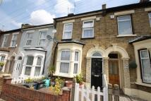 Terraced house in Buntingbridge Road
