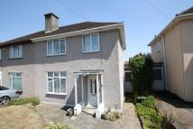 semi detached house in Anne Way