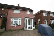 2 bed semi detached property in Marlyon Road