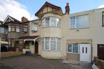 Terraced house for sale in Elstree Gardens
