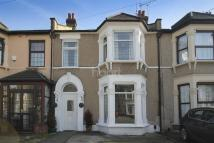 Terraced home for sale in St Albans Road, Ilford