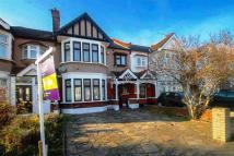 3 bedroom Terraced property for sale in Cranbrook Road
