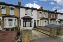 3 bedroom Terraced home in Thorold Road
