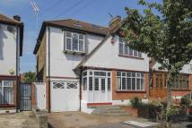 6 bed End of Terrace home in Lincoln Gardens