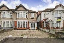 semi detached home in Cranbrook Road, Ilford...