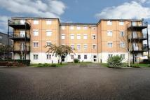 Flat in Sixpenny Court...
