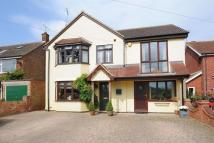 Detached home for sale in Camberley Road