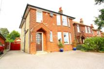 3 bed Detached house in Playford Road