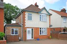 3 bedroom Detached house for sale in Northgate Catchment