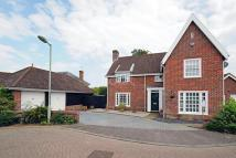 4 bed Detached house for sale in Meadow View