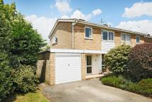 semi detached house for sale in Chapel Close