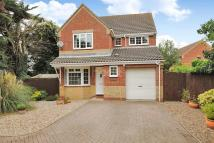 4 bedroom Detached house in Hedgerows
