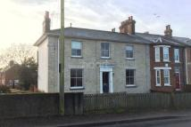 End of Terrace property for sale in Harwich Road, Mistley...