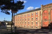 2 bed Flat in Quayside Maltings...
