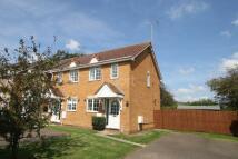 semi detached home in Grimwade Close, Brantham...