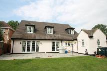 4 bed Detached home for sale in Estover Road