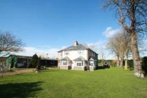Detached property in Grandford Drove