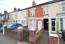 Terraced home for sale in Station Road