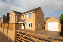 4 bedroom Detached property in March Rd, Coates