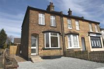 2 bedroom End of Terrace home for sale in South Benfleet