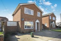 Canvey Detached house for sale