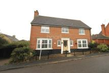 4 bedroom Detached home in Church Meadows, Bocking