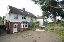 semi detached home for sale in Julien Court Road...