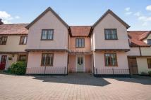 Friars Lane Terraced house for sale