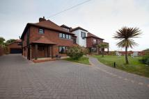 Detached house for sale in North Foreland Estate