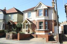 4 bed Detached home in Park Road