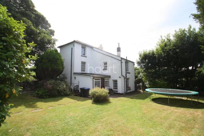 5 bedroom detached house for sale in millfield road ramsgate ct12 ct12