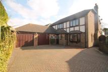 4 bed Detached house for sale in Fairfield Park