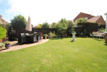 3 bed Detached house for sale in Crundale Way