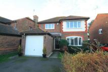 Stiles Detached house for sale