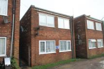 Flat for sale in Manor Way...