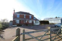 5 bedroom Detached property in Leysdown Road...