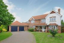 4 bed Detached house for sale in Court Tree Drive