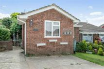Bungalow for sale in Hillside Road...