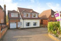 Detached home in Snodhurst Avenue