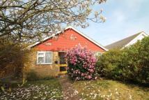 Coombe Bungalow for sale