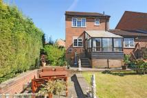 3 bed Detached property for sale in Charlotte Close