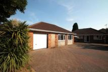 Bungalow for sale in Walderslade Road