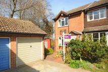 End of Terrace home in Micawber Close