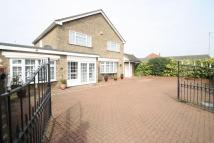 Detached home for sale in wisbech