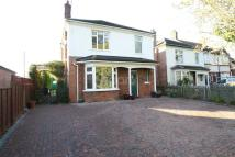 4 bedroom Detached house for sale in Harecroft Road