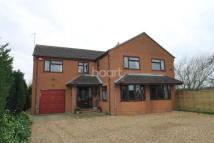 4 bedroom Detached property in Sandbank, Wisbech St Mary