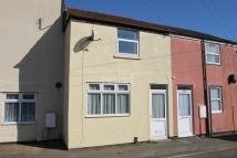 Terraced property for sale in Kirkgate Street, Walsoken