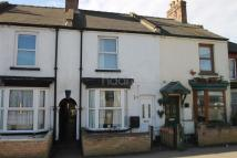 2 bed Terraced property in Elm Road, Wisbech