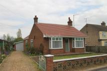 Bungalow for sale in Outwell