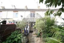 Terraced property for sale in Park Lane